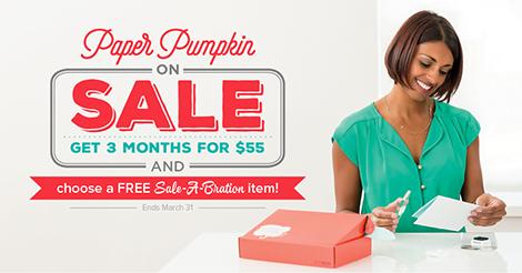 Paper Pumpkin Image