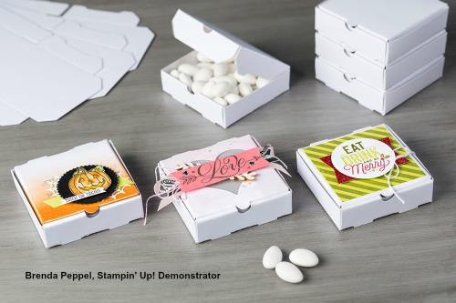 Mini Pizza Boxes SU Pic