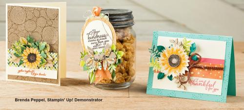 Painted Autumn-Avid Stamper