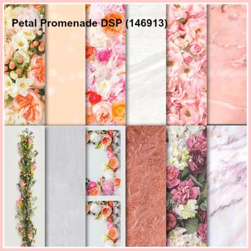 Petal Promenade DSP