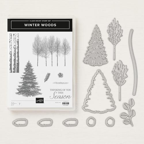 Winter Woods Bundle