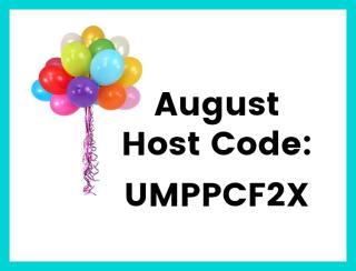 Aug 18 Host Code Pic