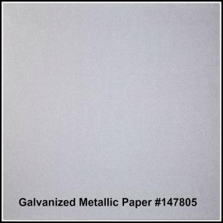 Galvanized Metallic DSP