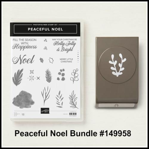 Peaceful Noel Bundle