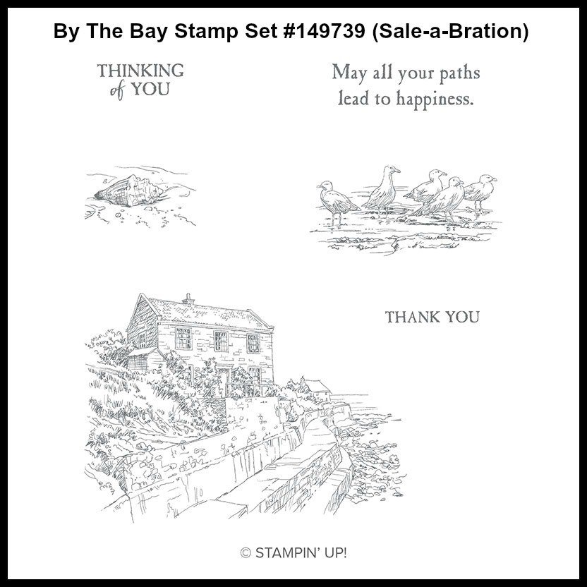 By The Bay! - Be Stamping