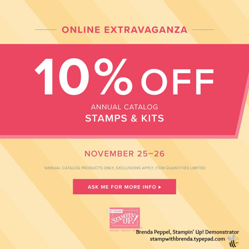11-18 AC Sale-stamps-kits