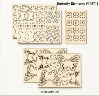 Butterfly Elements Pic